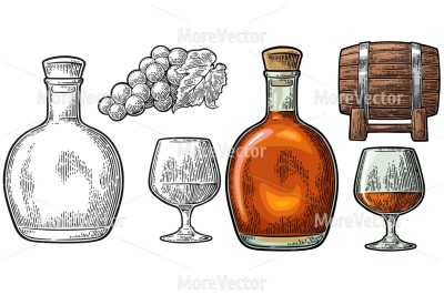 Download 500ml Amber Glass Bottle Yellowimages