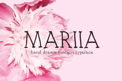 Mariia Font