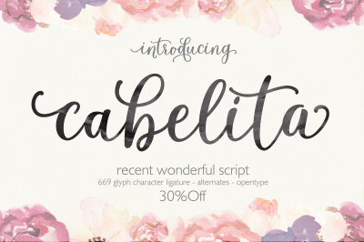 Cabelita