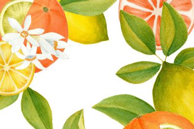 Citrus pack