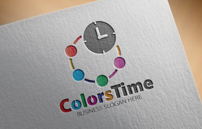 Colors Time