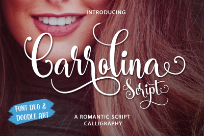 Carrolina Script