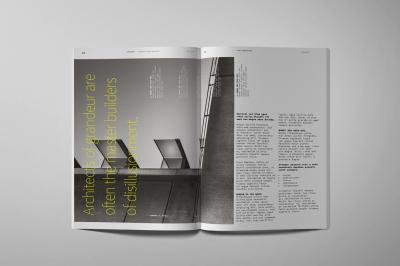 INSIDER — Architecture Magazine