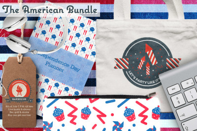 The American Bundle