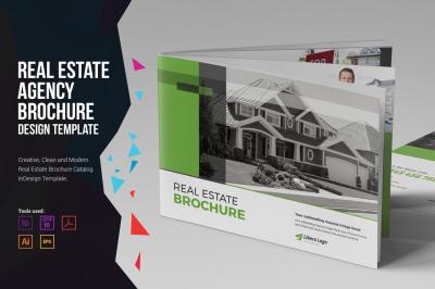 Real Estate Brochure Catalog