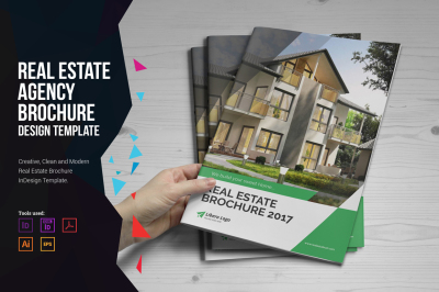 Real Estate Brochure Catalog v3