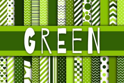 Green Digital Papers