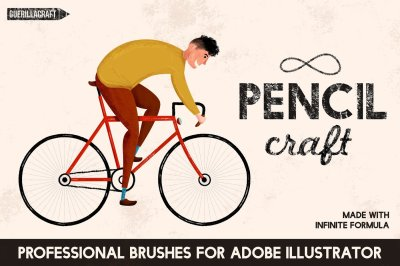 Pencilcraft Brushes