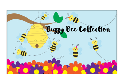 Buzzy Bee Collection