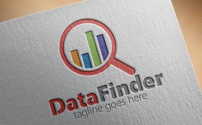 Data Finder Logo