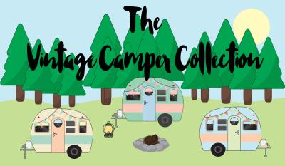 The Vintage Camper Collection