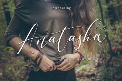 Anatasha