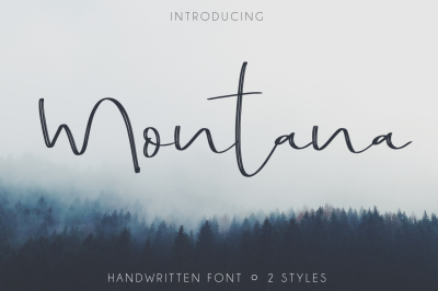 Montana Script
