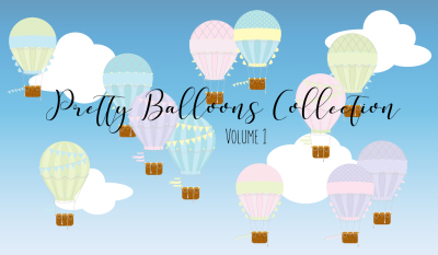 Pretty Balloons Collection