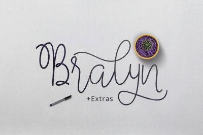 Bralyn Script + Extras
