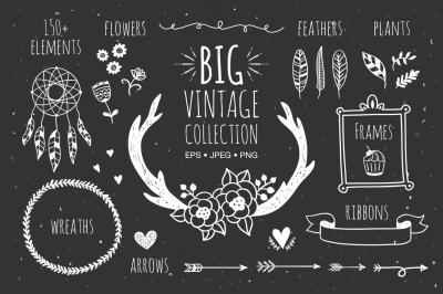 Big Vintage Collection
