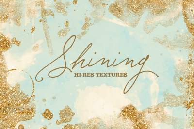 Shining Textures