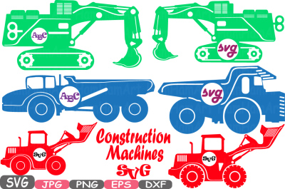 Download Circle Color Construction Machines Cutting Files Svg Silhouette Builders Toy Toys Cars Monogram Eps Png Dxf Jpg Vinyl Clipart Old 325s Free Get The Best Free Svg Files For Cricut