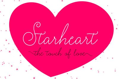 Starheart Script
