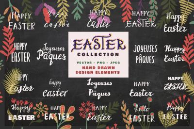 Vintage Easter Bundle