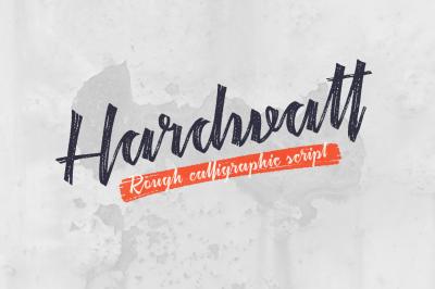 Hardwatt script