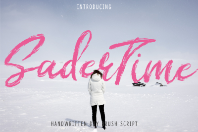 Sader Time Script