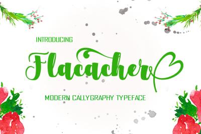 Flacacher