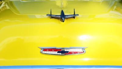 Classic car #2