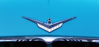 Classic car #5