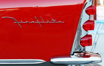 Classic car #6