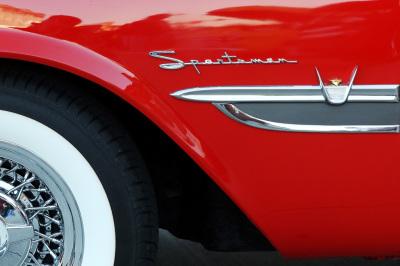 Classic car #7