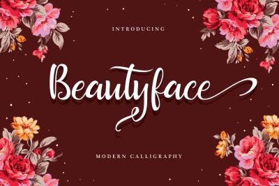 Beautyface Script