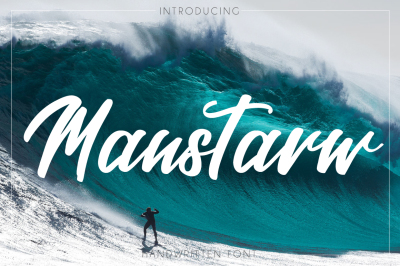 Manstarw