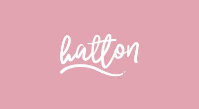Hatton Typeface