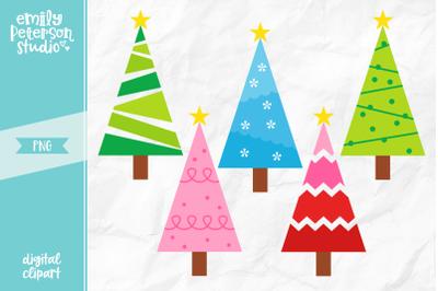 Christmas Trees On All Category Thehungryjpeg Com