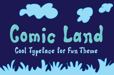 Comic Land