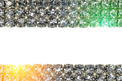 Brilliant diamond background
