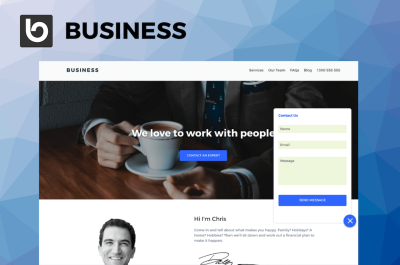 SitePoint Business