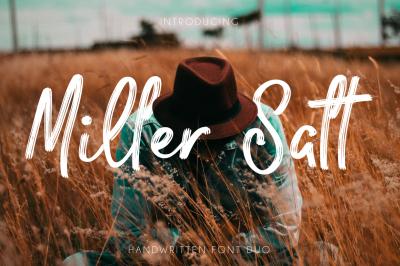 Miller Salt