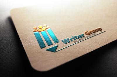 Writer Group Logo