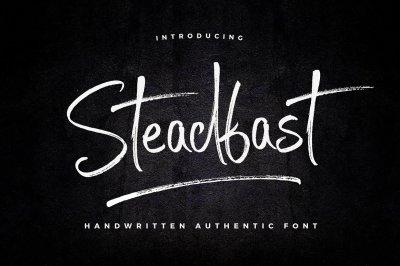 Steadfast Script