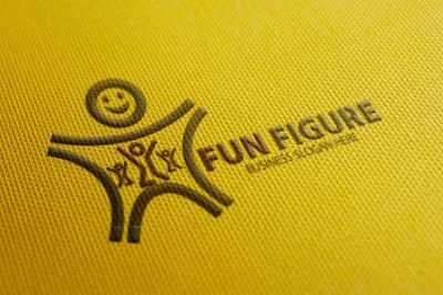 Fun Figure Logo