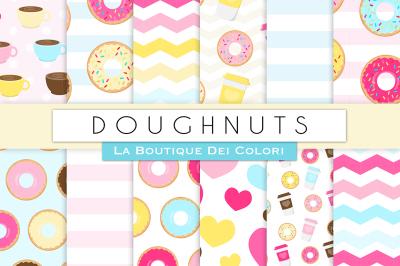 Doughnut Digital Papers