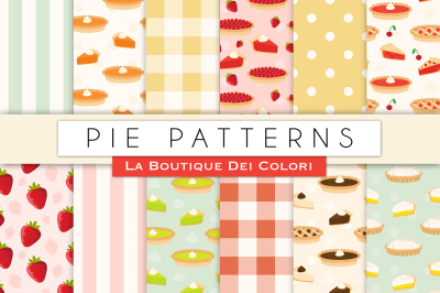 Pie Digital Papers
