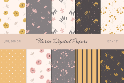 Floria Digital Papers