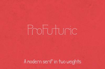 ProFuturic