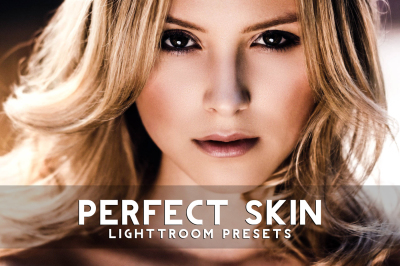 Perfect Skin 50 Lightroom Presets