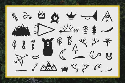 Royal Elk Font
