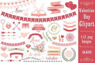 Valentine Day Clipart