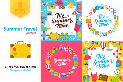 Summer Concepts